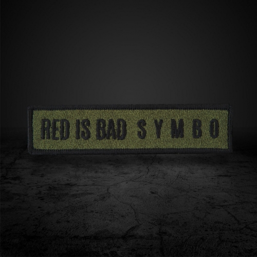 Rzep Red is Bad SYMBO