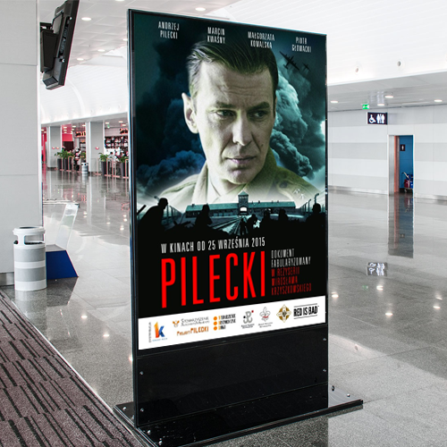 "PARTNER FILM ""PILECKI"